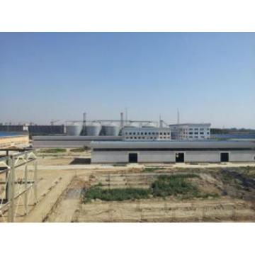 1000t/d Low Temperature  Soybean Meal Production Line