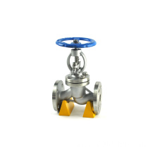 Direct by China low temperature cast iron din standard gg25 globe valve drawing
