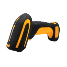 Android Mobile Handheld Waterproof 2D Barcode Scanner