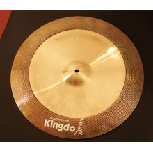 Factory Price for China China Cymbals,Bronze China Cymbals,Original China Cymbals Manufacturer and Supplier Percussion Instruments China Cymbal For Sale supply to France Metropolitan Factories
