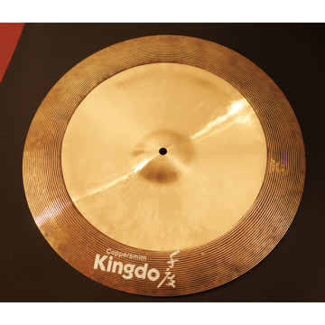 Massive Selection for Handmade China Cymbals Percussion Instruments China Cymbal For Sale export to Cyprus Factories