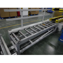 Quality for Gravity Roller Conveyor Chain Driven Roller Conveyor Package Line supply to Netherlands Manufacturers