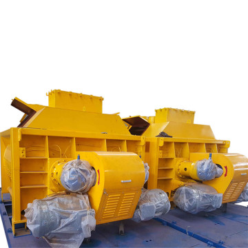 High quality concrete mixer price for in India