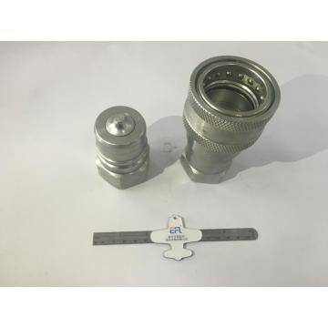 ISO7241-B Quick Coupling--40 Pipe Size