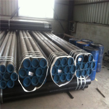 SAE1518 carbon steel seamless steel pipe plain end