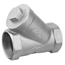 Wholesale Price for Stainless Steel Flange Ball Valve Stainless Steel Y-Filter supply to Botswana Supplier