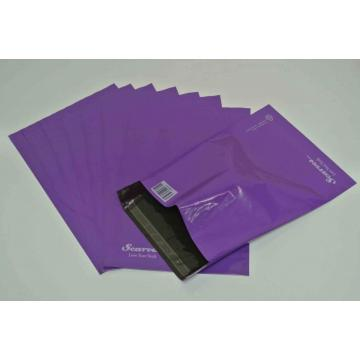 Color Poly courier mailers