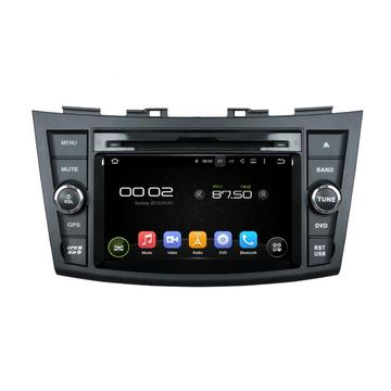 Car dvd player Android per Suzuki Swift