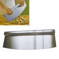 Stainless Steel Vegetable Slicer Pizza Cutter