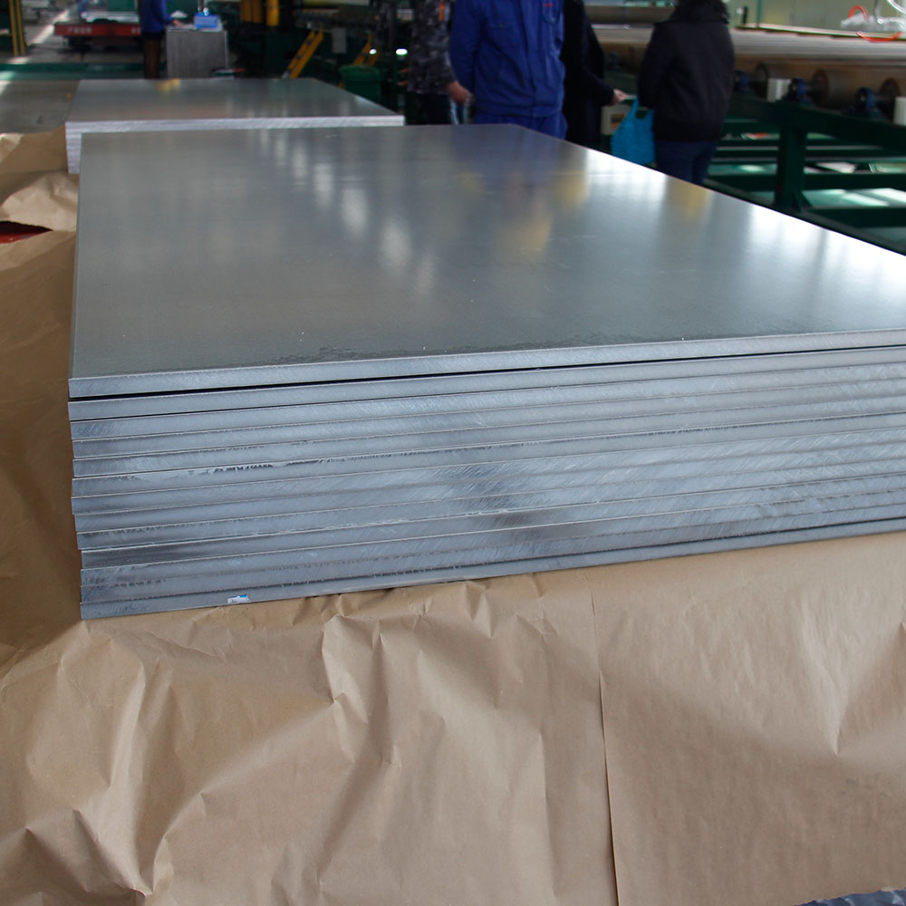 Factory Price 5454 Aluminum Sheet Popular in US/Belgium