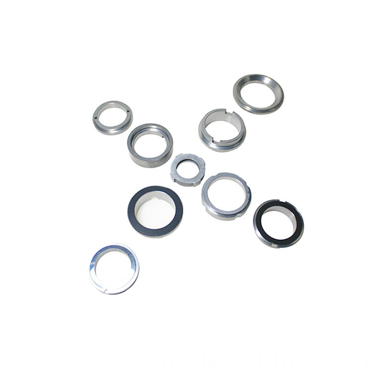 Low Price Wholesale Stainless Steel Meta O Ring T