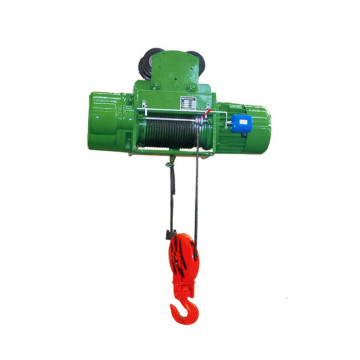 3 ton Electric Steel Rope Hoist