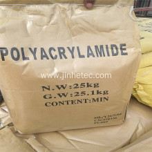 Polyacrylamide PAM For Different Water Treatment