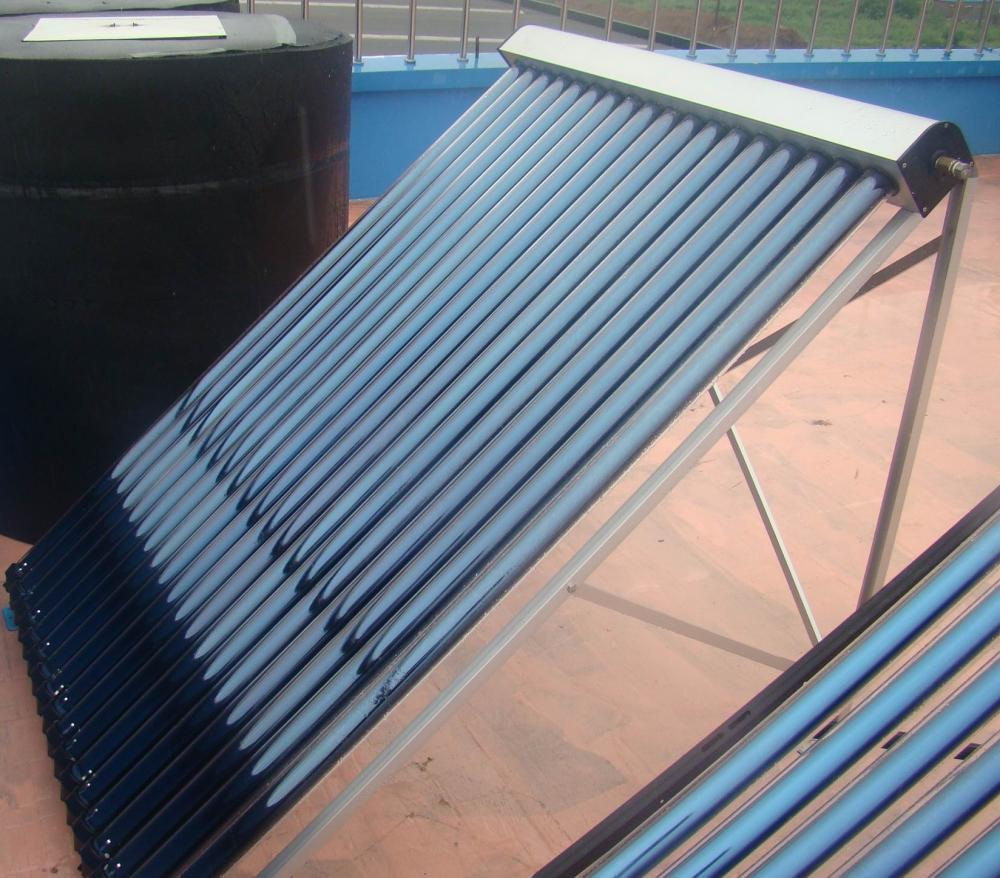 Solar Water Heater Tubes