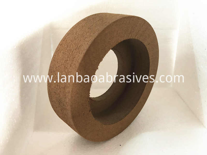 BK polishing wheel130X35X60