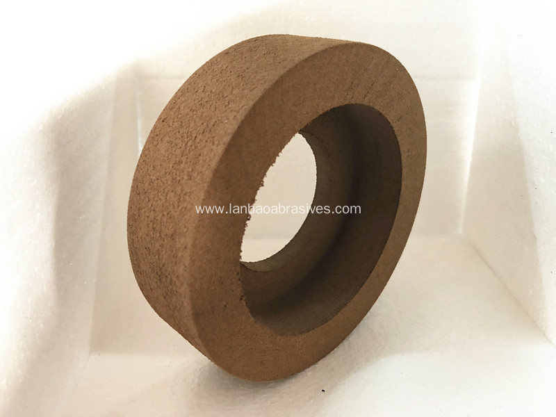 BK polishing wheel in abrasives tool