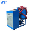 polyurethane foam insulation machine rigs home wall spray