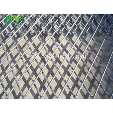 PVC Coated Welded Wire Mesh Fence Factory Price