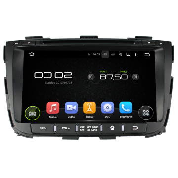 8 inch Car Audio Electronics per SORENTO 2013