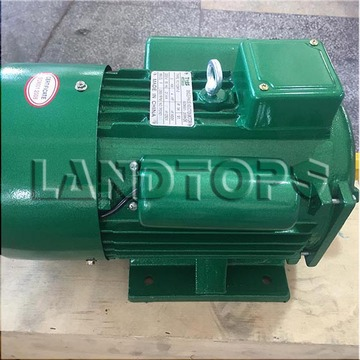 Personlized Products for AC Fan Motor 220V 1HP YC Single Phase AC Electric Motor export to Poland Factory