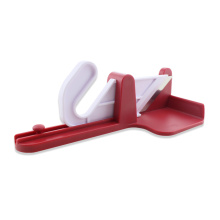 Sausage Small Salami Guillotine Slicer Meat Delicacies
