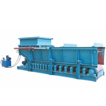GLD Series Material Feeder Ore Machine