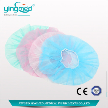 Disposable Non-woven Round Nurse Cap