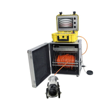 Pan Tilt Rotate Plumber Inspection  Cameras