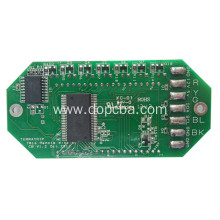 Factory Price for Professional SMT PCB Assembly ENIG PCB SMT Assembly Rigid Circuit Board supply to Netherlands Wholesale