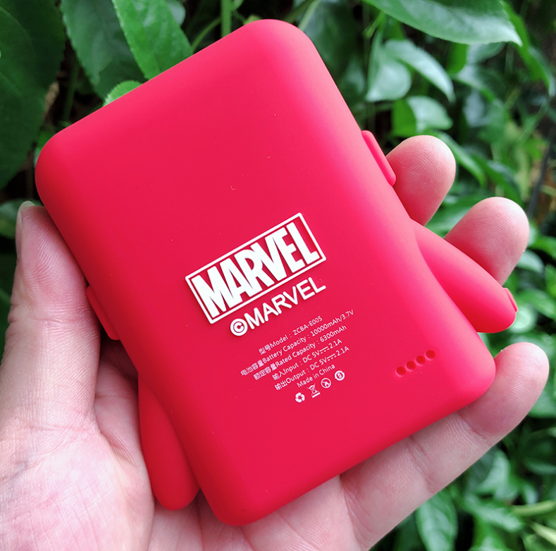 Powerbank Case 18650