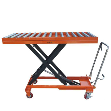150kg Heavy Duty Pallet Trucks Trolley Lift Table