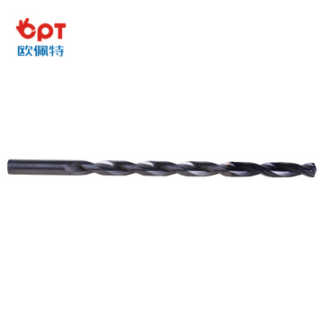 Customized tungsten carbide twist drill bits 2D 3D