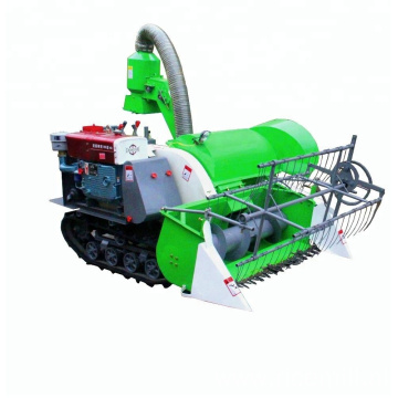 Mini Rice Combine Harvester 4LZ-1.0