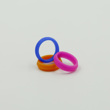 factory cheap sell custom eco friendly ring