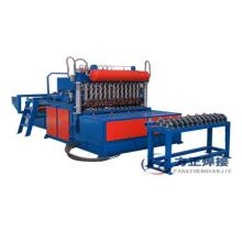 Horse Fence Hole Mesh Machine