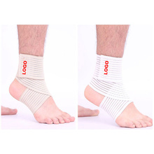 Adjustable Multi-used Bandage Ankle Brace