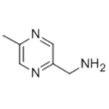 2-(AMINOMETHYL)-5-METHYLPYRAZINE CAS 132664-85-8