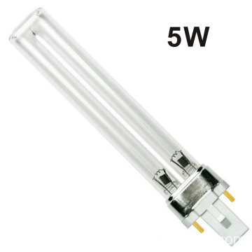 H tube ultraviolet germicidal lamp
