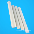 Plastic Extrude Black and White Pom Rod
