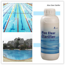 20 Years manufacturer for Swimming Pool Chlorine Clarifier Clarifier in swimming pool water supply to Guatemala Manufacturers