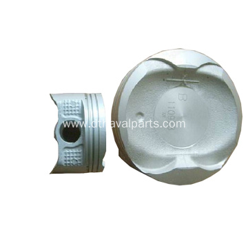 Car Piston For Great Wall 4G15 Diesel Engine