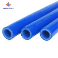 3 Silicone Straight Meter Hose