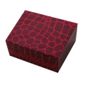 Custom Luxury Vogue Special-design Watch Paper Box