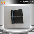 50mic heat resistant black polyester film for insulation