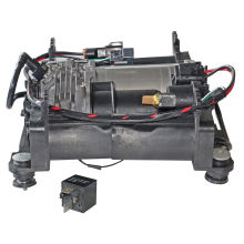 Hot sale for Air Ride Compressor For Land Rover L322 Air Compressor LR038109 export to Iceland Suppliers