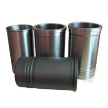 China for Ricardo Engine Spare Parts Cylinder Liner for Weifang Ricardo Engine 295/495/4100/4105/6105/6113/6126 Engine Parts export to Egypt Exporter