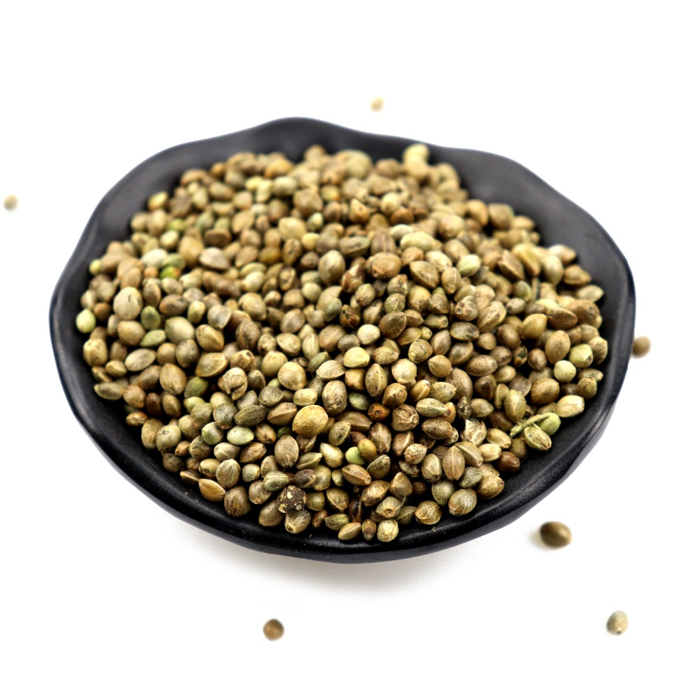 Organically Hemp Seeds For Bird Food
