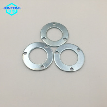 Factory made hot-sale for Stainless Steel Stamping Parts Customized 304 Stainless Steel Gaskets Stamped Metal Washer export to Cuba Suppliers