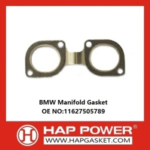 Personlized Products for Engine Manifold Gaskets BMW Manifold Gasket 11627505789 export to Liechtenstein Importers