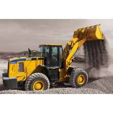 Kenya SEM658C/659C Wheel Loader 5 ton for slae